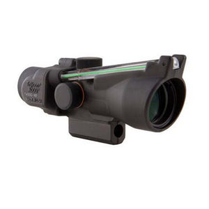 Trijicon ACOG 3x24 Crossbow Scope, 400-440+ fps Green