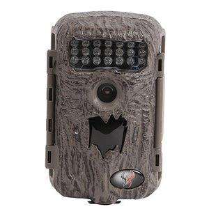 Wildgame Innovations Crush Camera 10 Illusion, Scouting, 10 Megapixel, Realtree Xtra