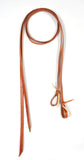 "Leather 5/8"", 3/4"", and 1"" Split Reins"