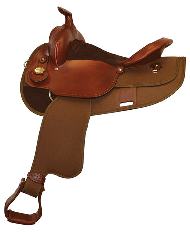 Gaited Trail Saddle