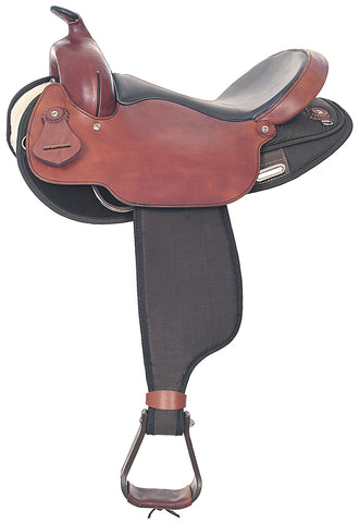Arabian Full Quarter Saddle
