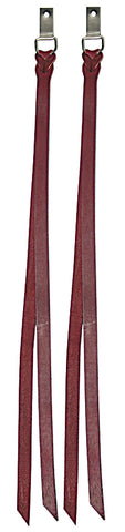 Saddle Strings