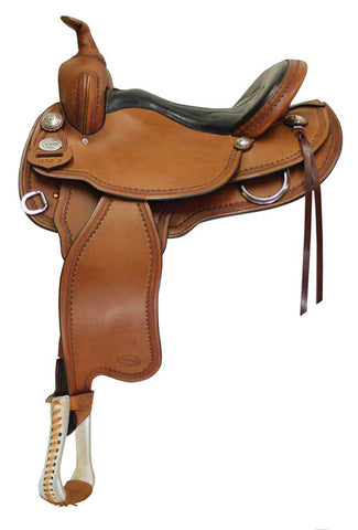 Classic Light Trail Saddle - No. 2120