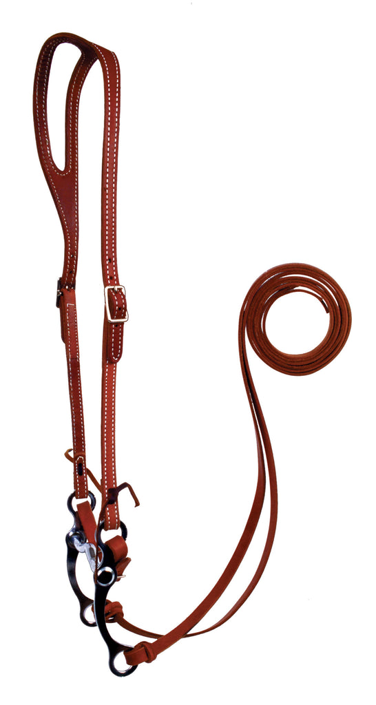 Complete Ear Shaped Bridle
