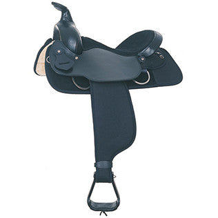 Trail Roper Flex Tree Saddle