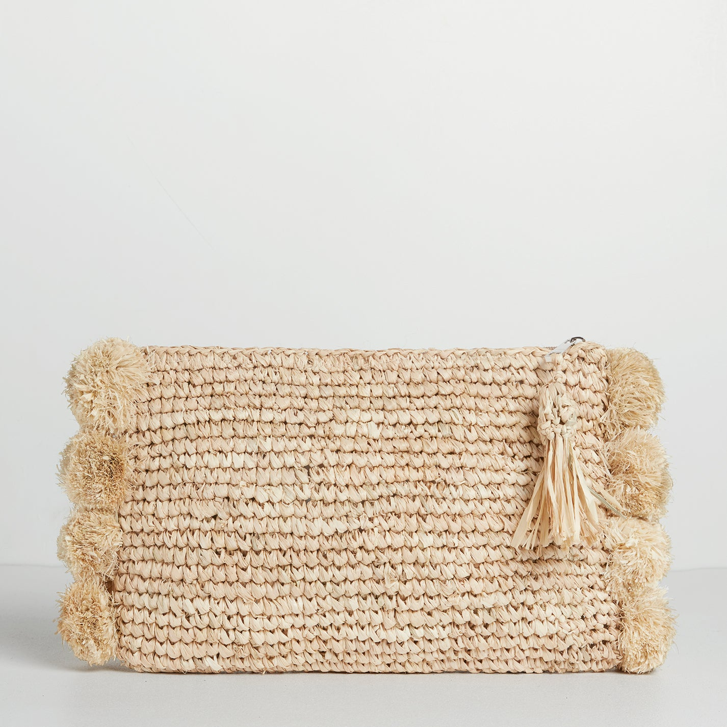 Mahon Clutch Bag