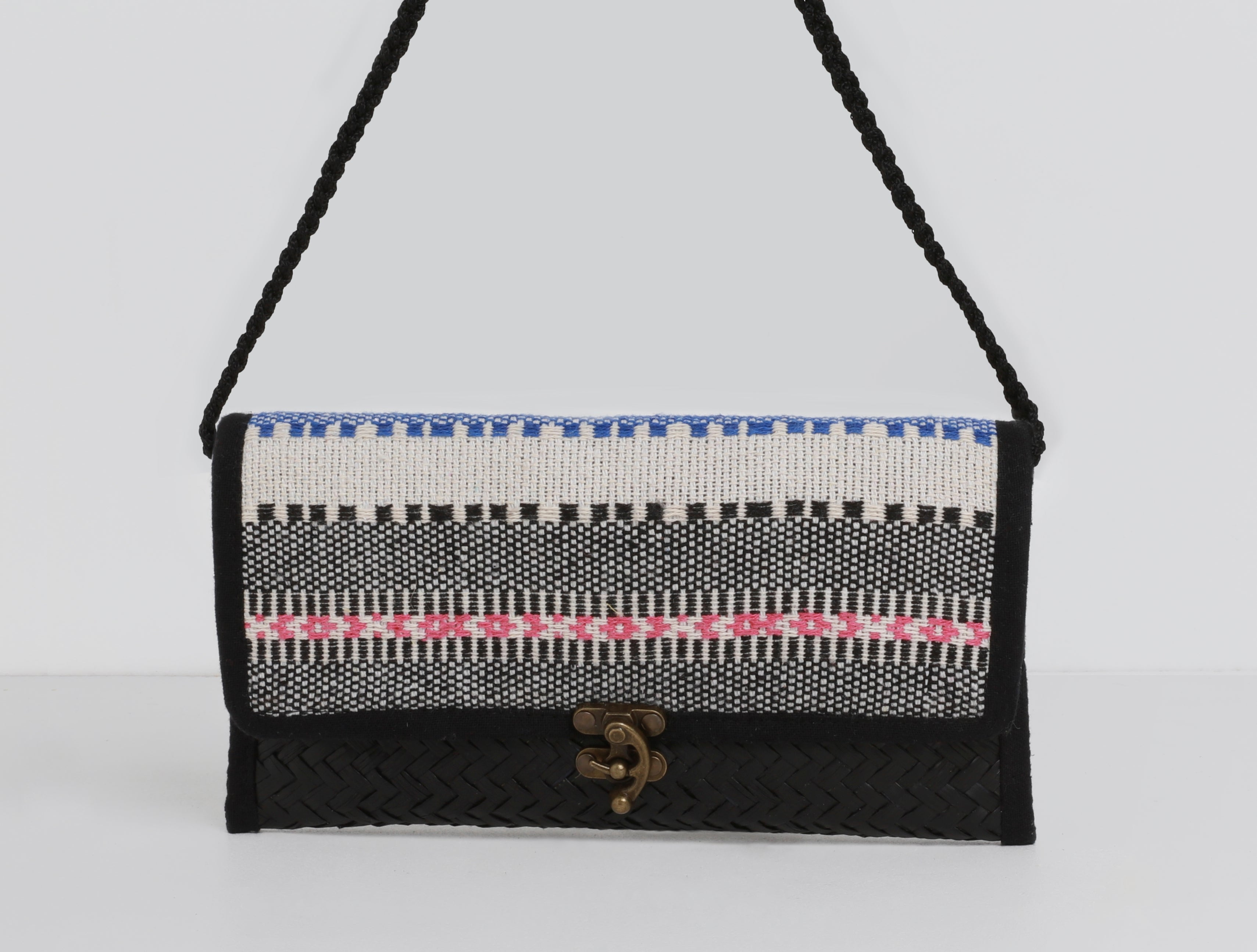 Barcelona Clutch Bag | Betsy & Floss