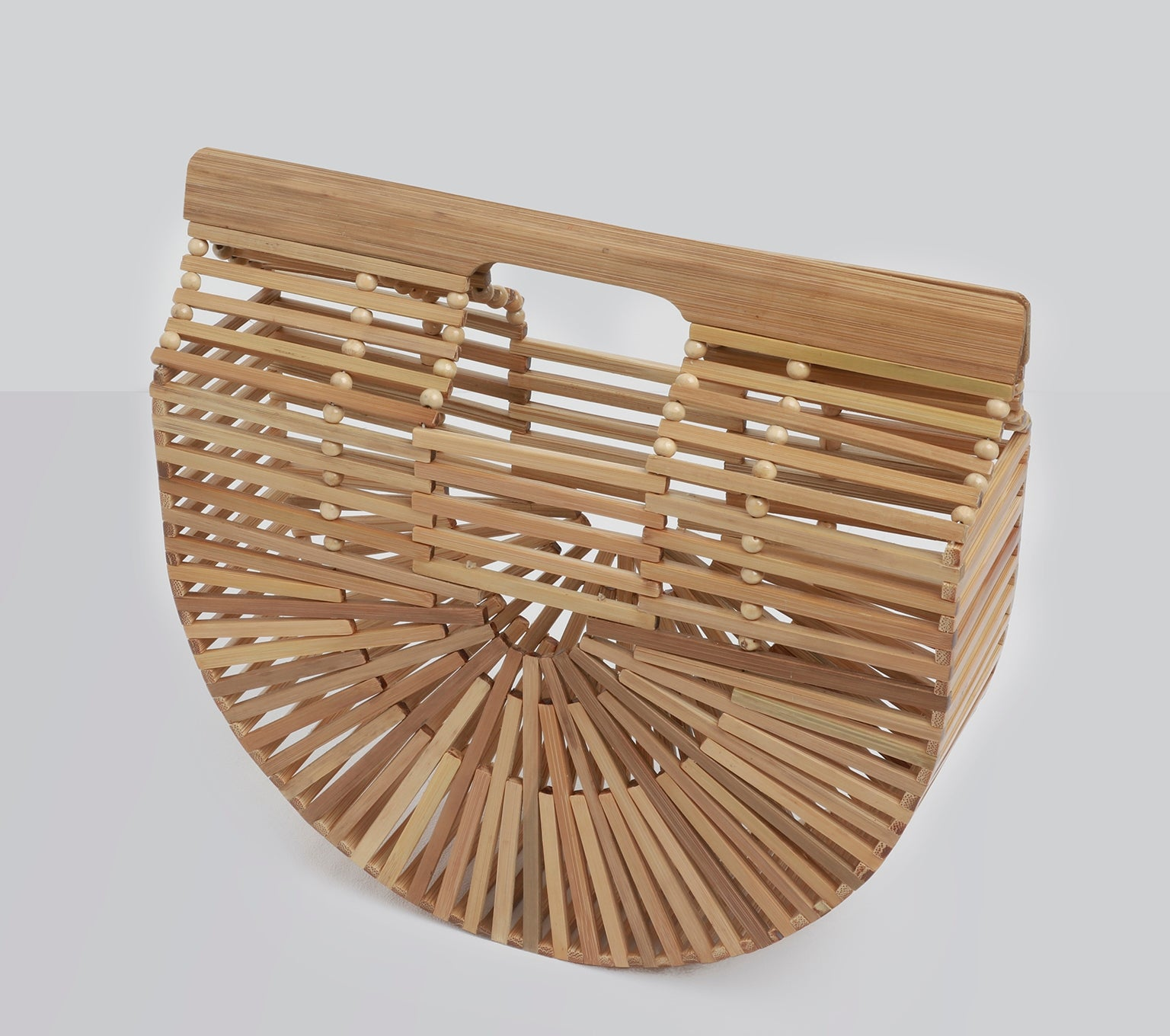 Batu Bamboo Bag