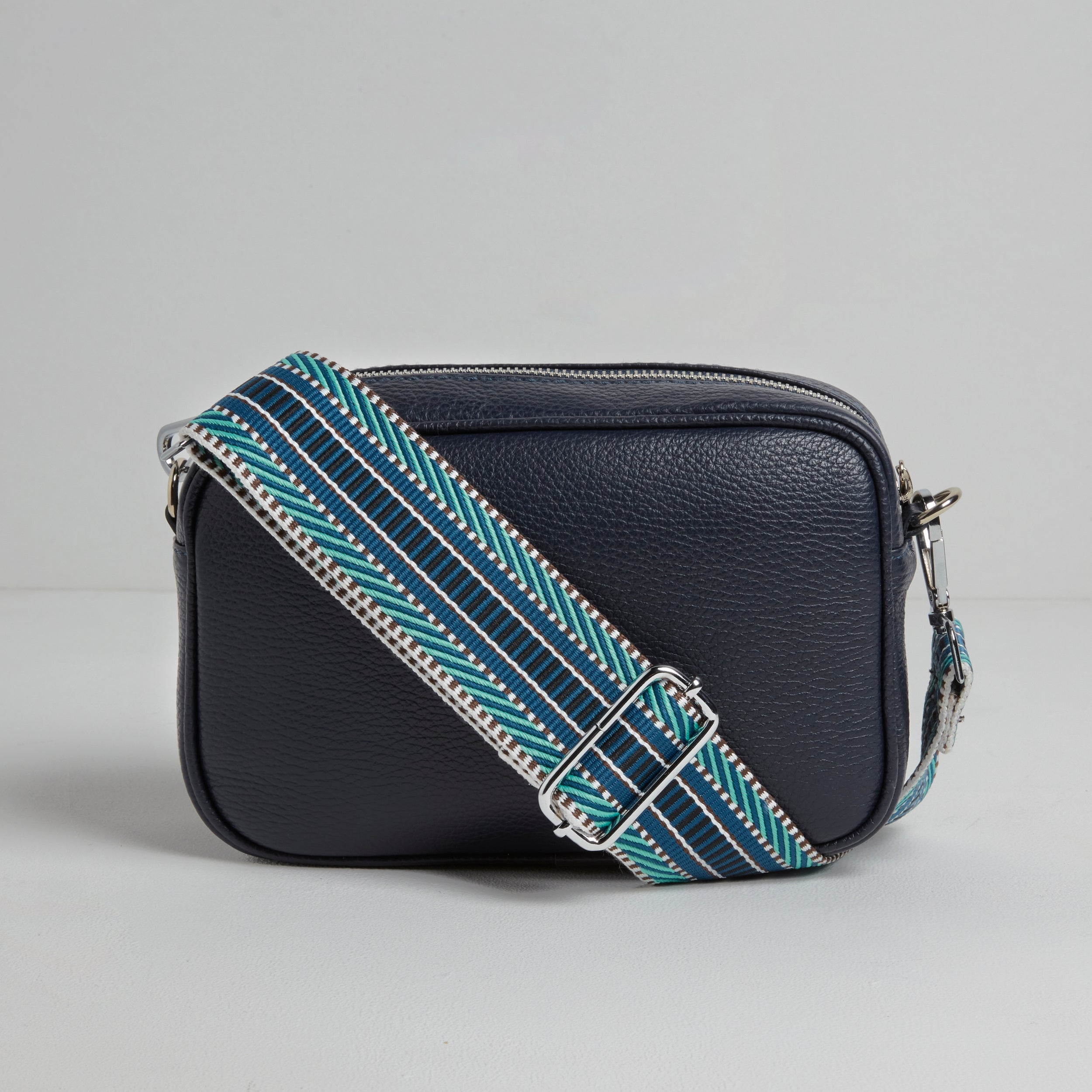 Crossbody Bag in Navy