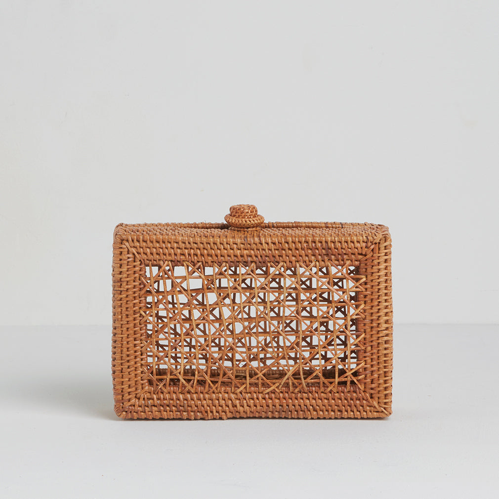Florence Clutch Bag | Betsy & Floss