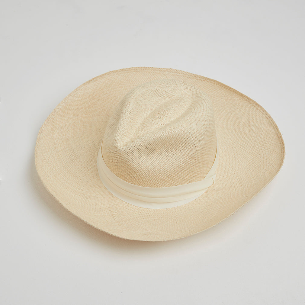 Bonita Panama Hat | Betsy and Floss