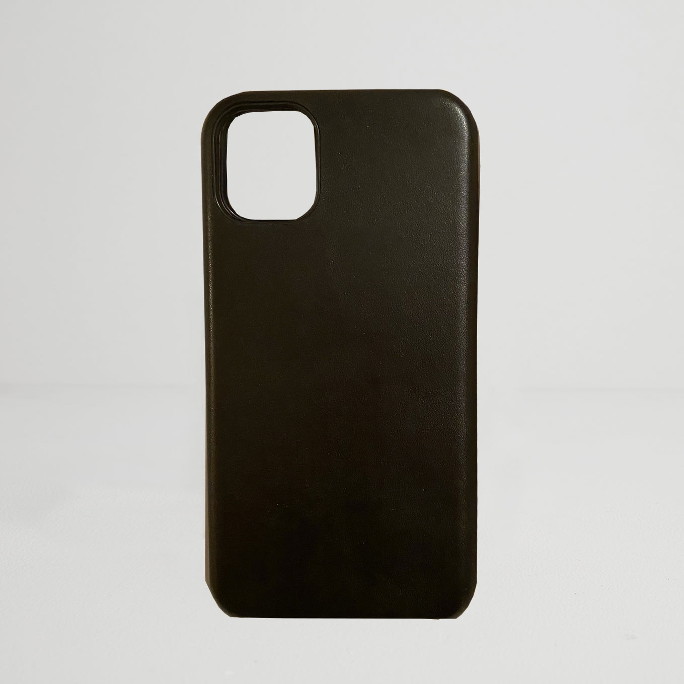 Leather Phone Case - iPhone 11