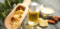 BUTTERS AND VEGETABLE OILS