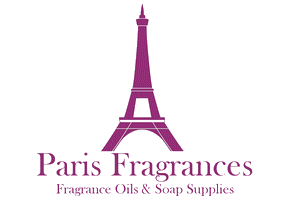 Paris Fragrances USA Fragrance Oils and Soap Supplies