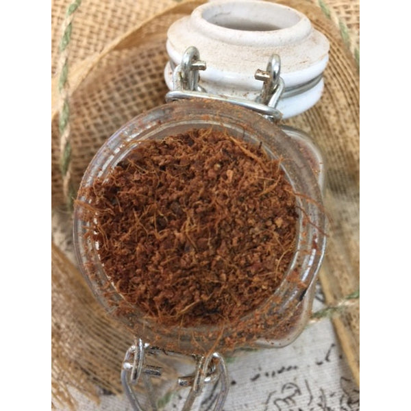 Bio Scrub Tucuma - Natural Unrefined - Paris Fragrances USA