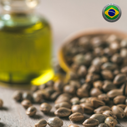 Green Coffee Oil - 100% pure, unrefined, raw