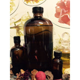 [butter and vegetable oils] - Paris Fragrances USA