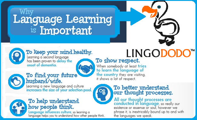 Advantages of Bilingualism