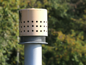 Type A Vent Pipe & Fittings