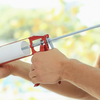 Caulk Guns & Caulking Tools