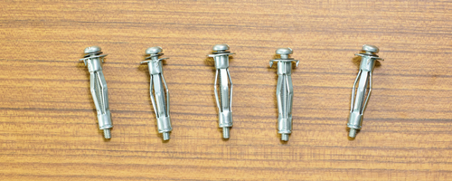 Hollow Wall Anchors