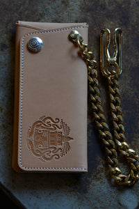 Gibson Chain Wallet - Good Art x Kyler Martz Special Edition