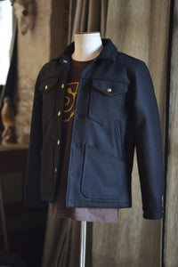 Dehen x Ship John Hopkins Jacket *Deposit*