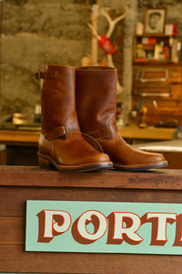 Wesco Boss 7500 Boots