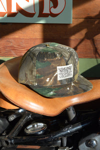 Trucker Hat - Realtree