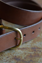 Old No. 4 Belt