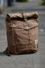 Wagoner Roll-Top Bag