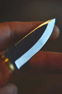Erling x Ship John Fixed Blade