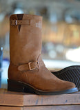 Wesco Rough Out 1930's Boss Boots *Deposit*