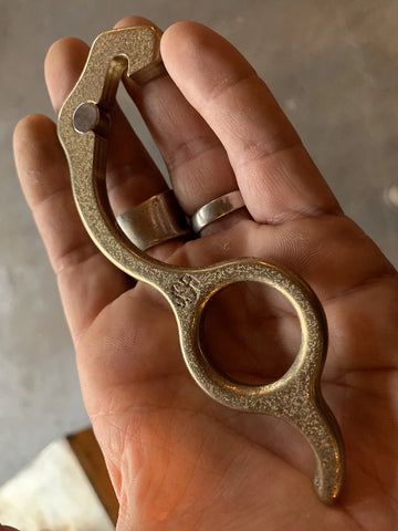 The One Bottle Opener