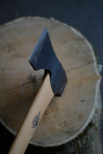 Carpenters Axe