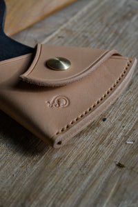SJ Axe Sheath