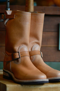 Tombstone Boots (Extra Stock)