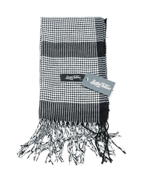The Columbia Scarf