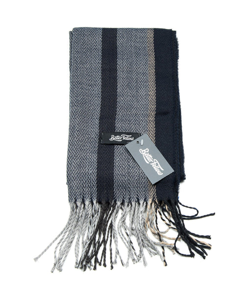 The Rogue Scarf