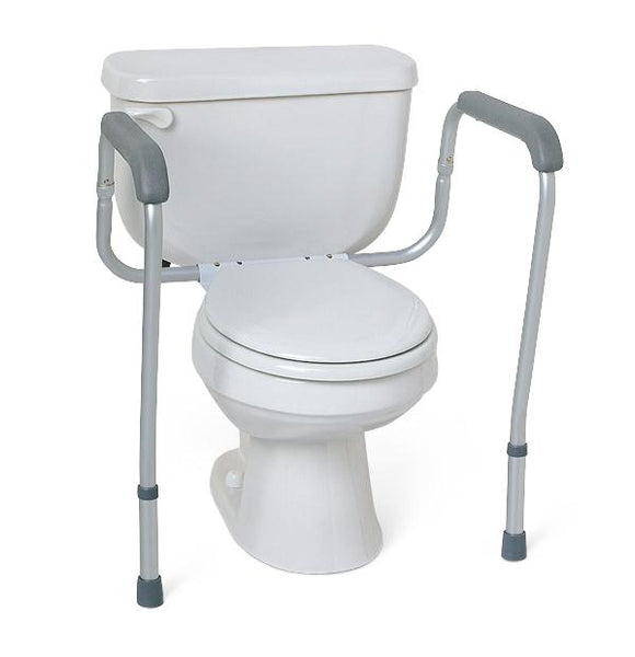 Toilet Safety Rails at EP Medical Equipment