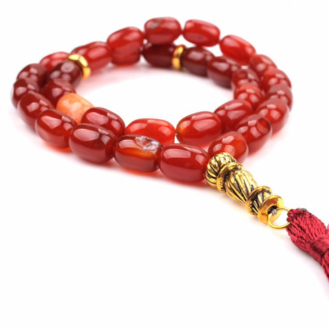 1pcs/lot length 31cm Natural Stone Beads ~Agate Beads ~ tassel Faceted Beads-Sunetra