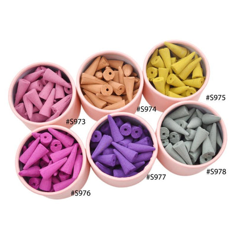 Aromatherapy Incense Sandalwood ~ 40 pcs-Sunetra