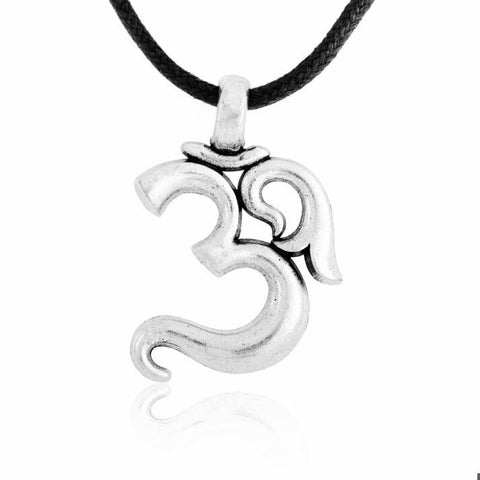 Ganesh Elephant Necklace ~Indian jewelry OM-Sunetra