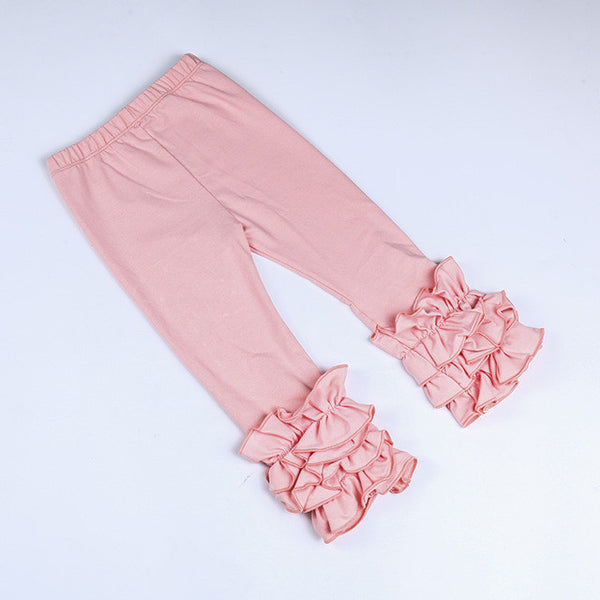 Triple Ruffle Icing Pants (5t-9y)