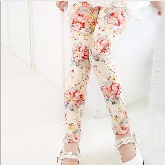 floral leggings for girls, fall fashionista, toddler leggings