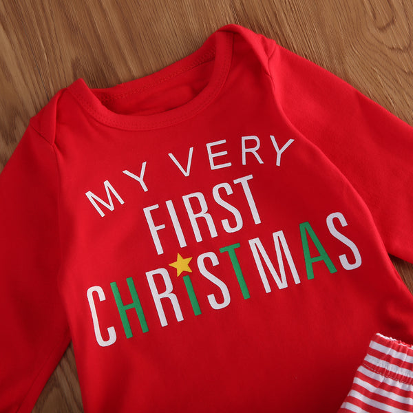 Very First Christmas