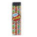 Comic Attack Graphite Pencils (12-pack)