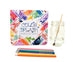 Color Splash Watercolor Pencils (24-Pack)