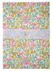 Paper Treat Bags in Liberty Poppy and Daisy Prints (10-pack)