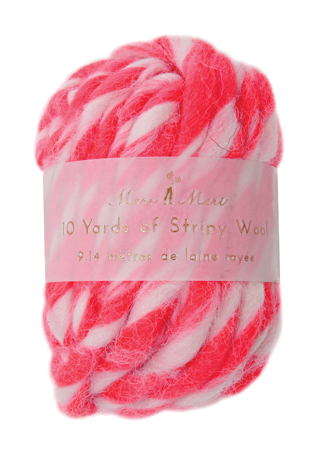 Stripy Wool